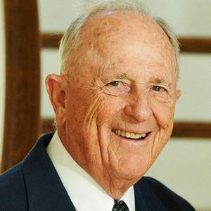 Robert B. Ferguson, Sr. Obituary Photo