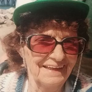 Florence M.  (nee Macklem) Kauffman Obituary Photo