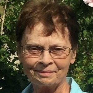 Sharon L. Shroyer Riley
