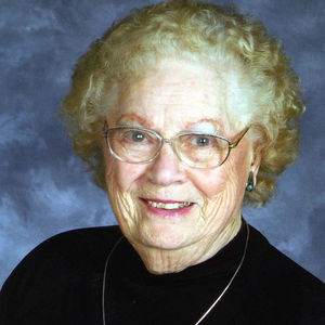Betty  Ann (Rohrbacher) Mercer