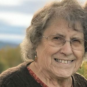 "Theresa F. (Federico) ""Tessie""  Messere Obituary Photo"