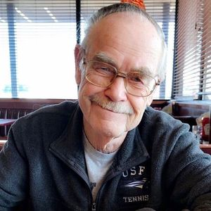 John Richardson Obituary Chesterfield Indiana Brown