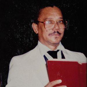 Manfred Celestin Charles
