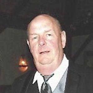 James P. McManmon Obituary Photo