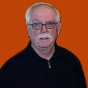 "Eugene F. ""Gene"" Scullion"