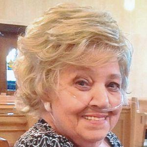 """Judith Ann """"Judy"""" Fischer Obituary Photo"""