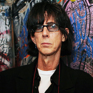 Ric Ocasek Obituary Photo