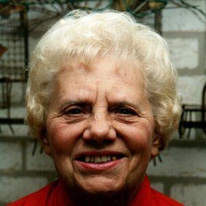 Bernice J. Gibbons