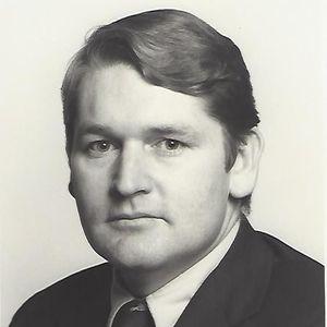 Mr. John Francis McCaffrey Obituary Photo