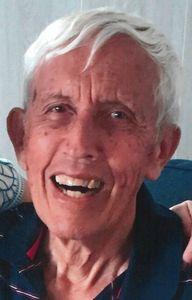 Donald William Abel