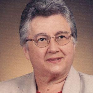 Beverly  Jane Bell