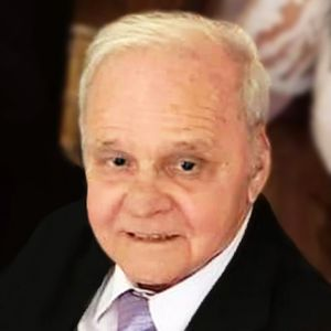 """Lucian  P. """"Lou"""" Iacobell Obituary Photo"""