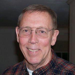 """Bernard J. F. """"Bernie"""" Otterson"""