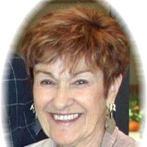 Jeraldine M. Greco Obituary Photo