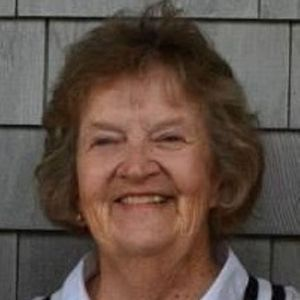 "Margaret ""Peg"" (Reardon) Lupica Obituary Photo"
