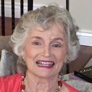 Joan Theresa Conway Obituary Photo