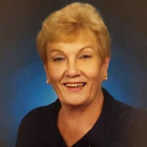 Mrs. Carol Ann (Doherty) Granfield