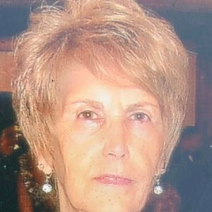 Mrs. Maria (Squillante) Annunziata Obituary Photo