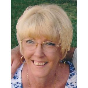 Nancy J. Faust Bedwell