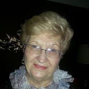Irene  P. Kucyk Obituary Photo