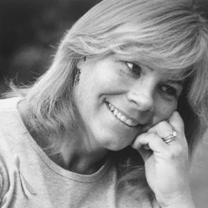 Christine Edwards  Obituary Photo