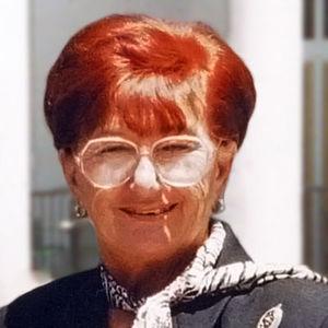 Rosemary  B. Komasara  Obituary Photo