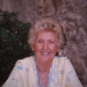 Hilda Walker Martin