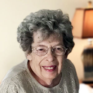 Ruth Zoia Obituary Photo