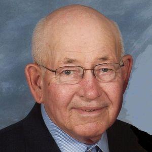 Clifford Ordean Buendorf