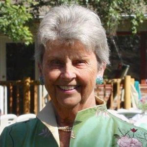 Shirley (Fitzgerald) Mulcahy Obituary Photo