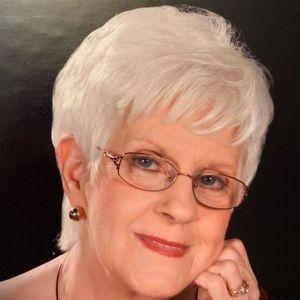 Lola Sue Patton Vincent