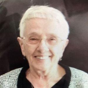 Lillian D. Latour Obituary Photo