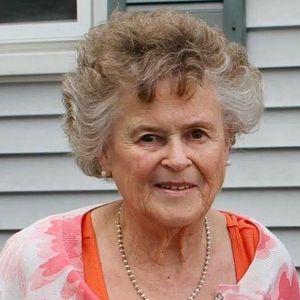 Jean A. (Wholey) Dowd Obituary Photo