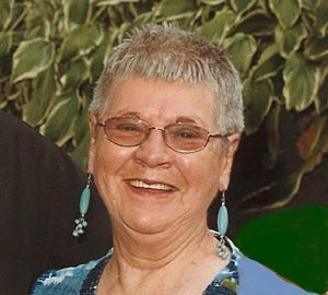 Marilyn Donna Osmundson