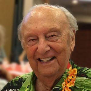 Remo B.  Rudoni Obituary Photo
