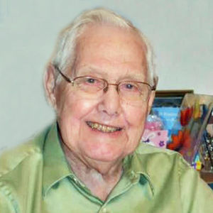 John W. Lindh Obituary Photo