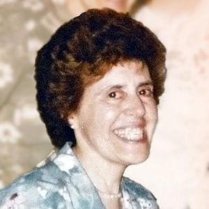 Dorothy Valeria Giuglardo