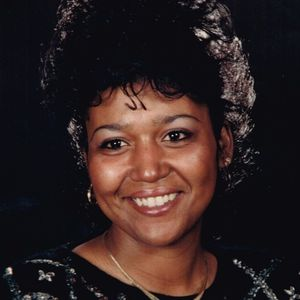 Doris Ann Landrum