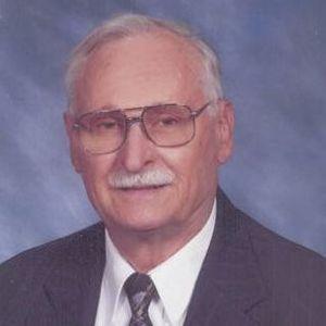 Charles John Oshinsky