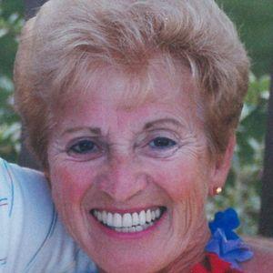 Sue Wolfe