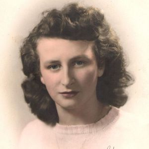 "Patricia  ""Pat"" I.  (Hickey)  Wardwell Obituary Photo"