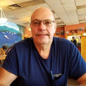 Maurice R. Rocheleau Obituary Photo