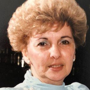 Gloria M. (nee Carlin) Sewell