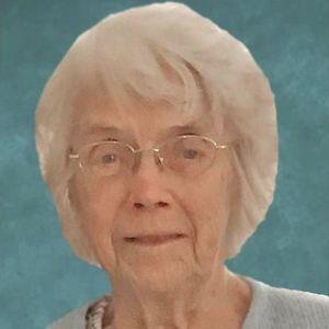 Dorothy F. Goveia