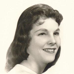 """Judith """"Judy"""" Ellen Dickerson"""