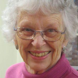 MaryLou Van Heest