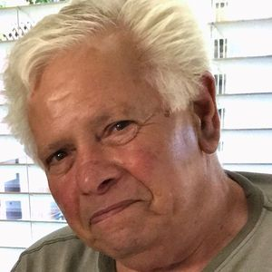 Robert Joel Bianchi Obituary Photo