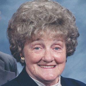 Hazel Maglinger Miller