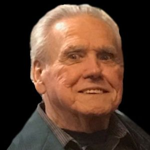 Gerald W. Huck Obituary Photo