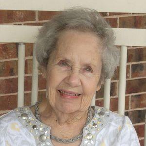 Doris Mae Binford